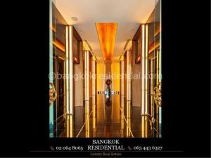 Bangkok Residential Agency's 1 Bed Condo For Rent in Sathorn BR3248CD 23