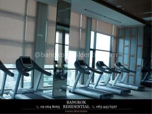 Bangkok Residential Agency's 1 Bed Condo For Rent in Sathorn BR3248CD 22