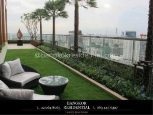 Bangkok Residential Agency's 1 Bed Condo For Rent in Sathorn BR3248CD 21