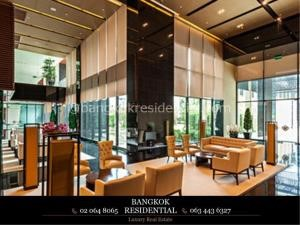 Bangkok Residential Agency's 1 Bed Condo For Rent in Sathorn BR3248CD 20