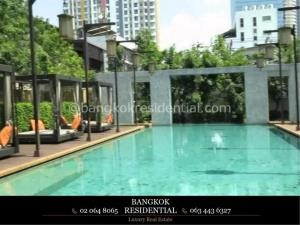 Bangkok Residential Agency's 1 Bed Condo For Rent in Sathorn BR3248CD 18