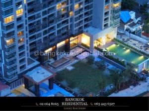 Bangkok Residential Agency's 1 Bed Condo For Rent in Sathorn BR3248CD 17