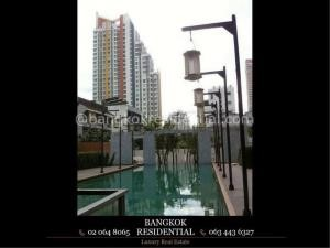 Bangkok Residential Agency's 1 Bed Condo For Rent in Sathorn BR3248CD 16