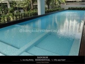 Bangkok Residential Agency's 1 Bed Condo For Rent in Sathorn BR3248CD 15