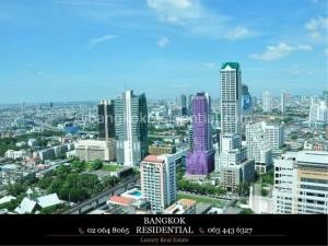 Bangkok Residential Agency's 1 Bed Condo For Rent in Sathorn BR3248CD 14