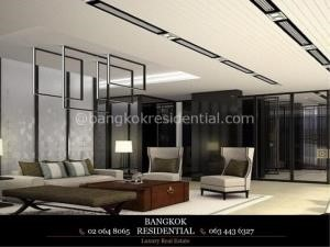 Bangkok Residential Agency's 1 Bed Condo For Rent in Sathorn BR3248CD 11