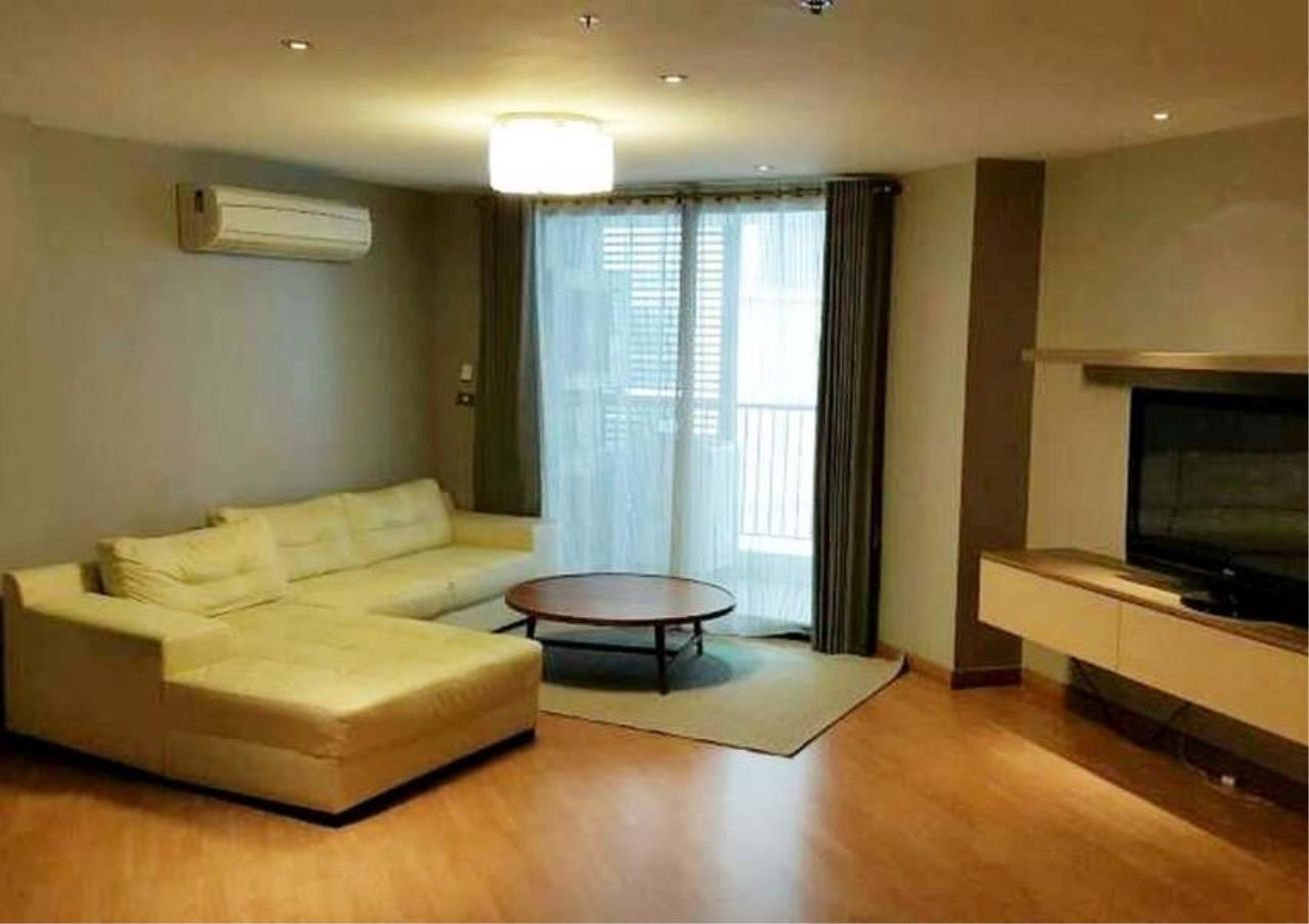 Bangkok Residential Agency's 3 Bed Condo For Rent in Thonglor BR3250CD 1