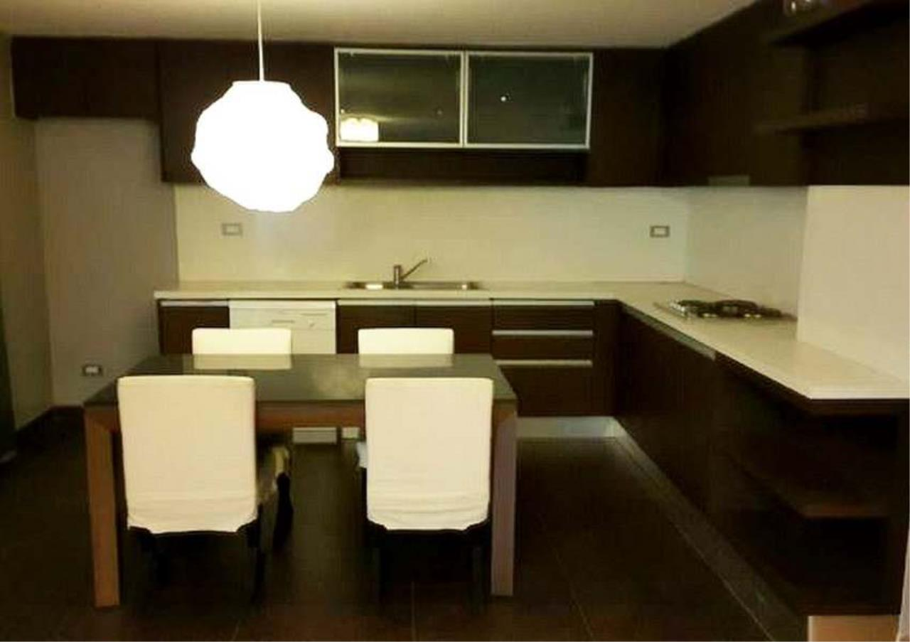 Bangkok Residential Agency's 3 Bed Condo For Rent in Thonglor BR3250CD 3