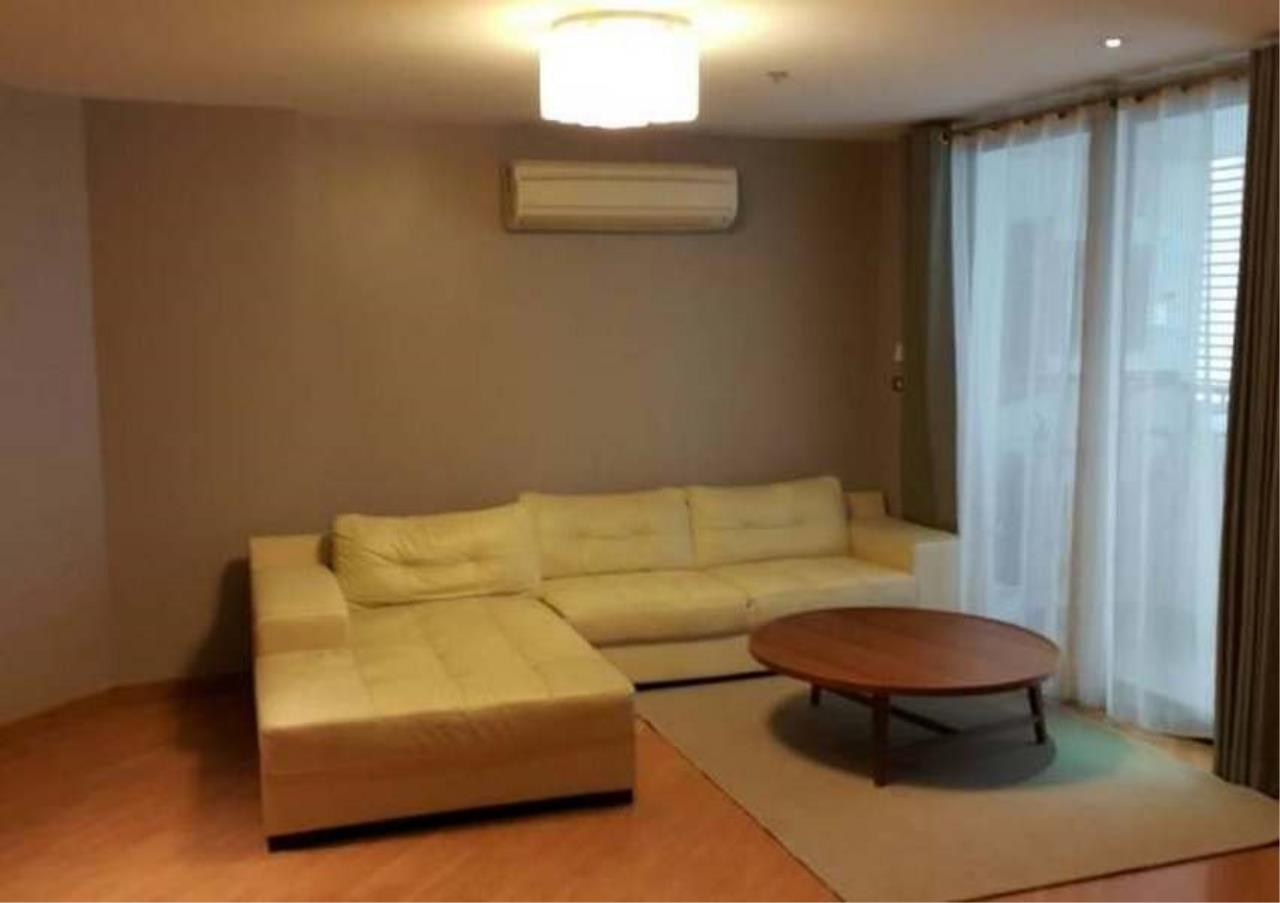 Bangkok Residential Agency's 3 Bed Condo For Rent in Thonglor BR3250CD 2