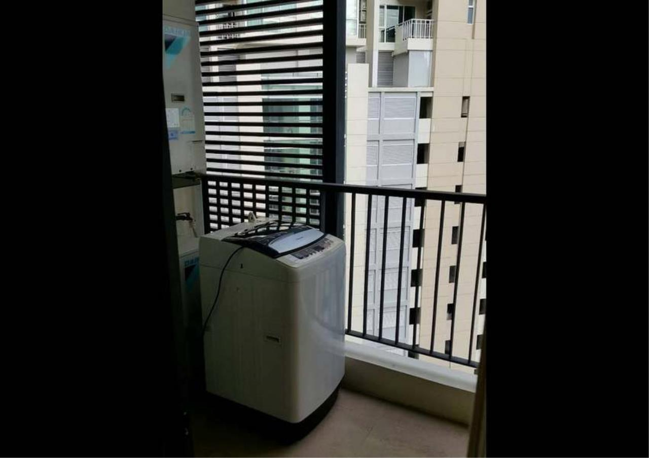 Bangkok Residential Agency's 3 Bed Condo For Rent in Thonglor BR3250CD 4