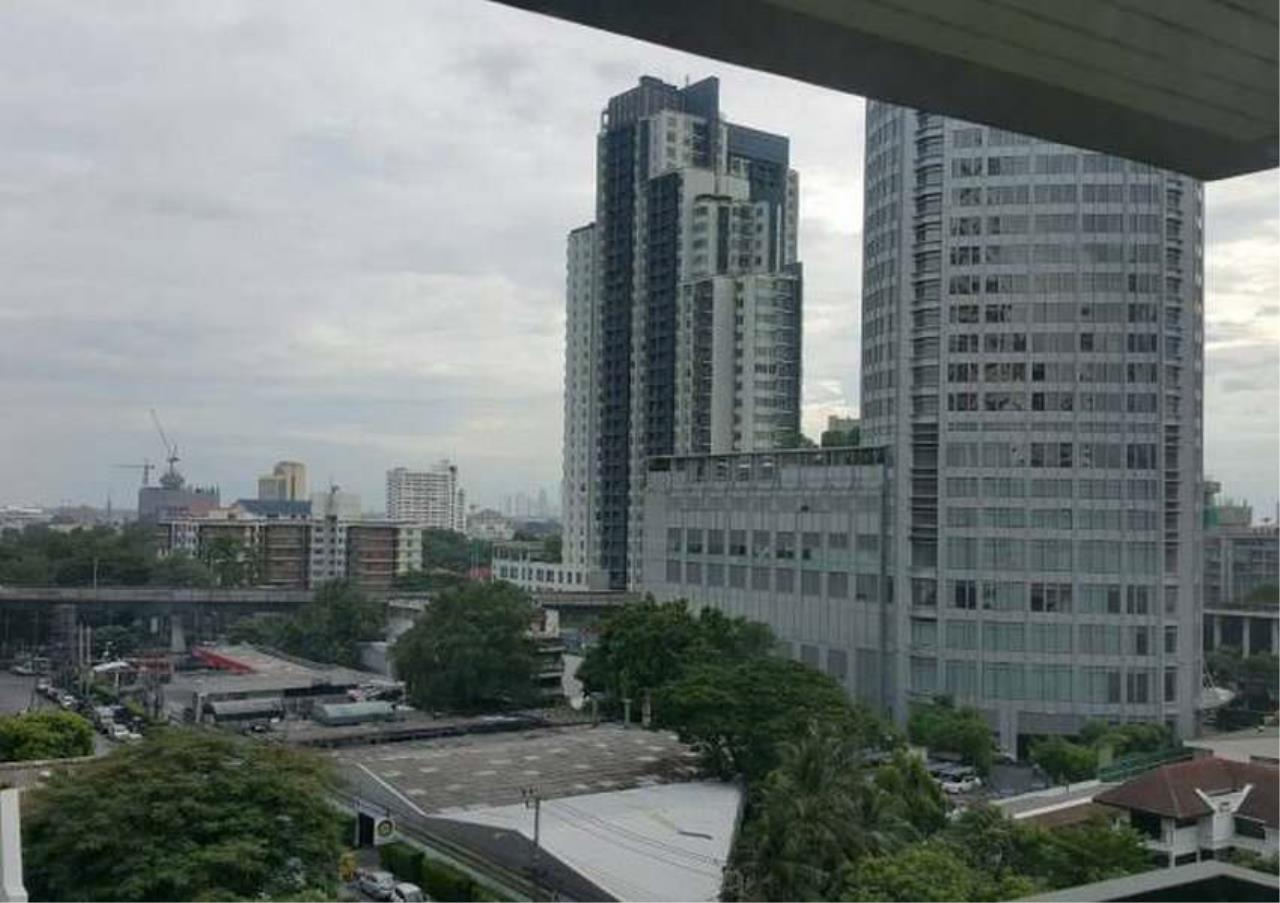 Bangkok Residential Agency's 3 Bed Condo For Rent in Thonglor BR3250CD 12