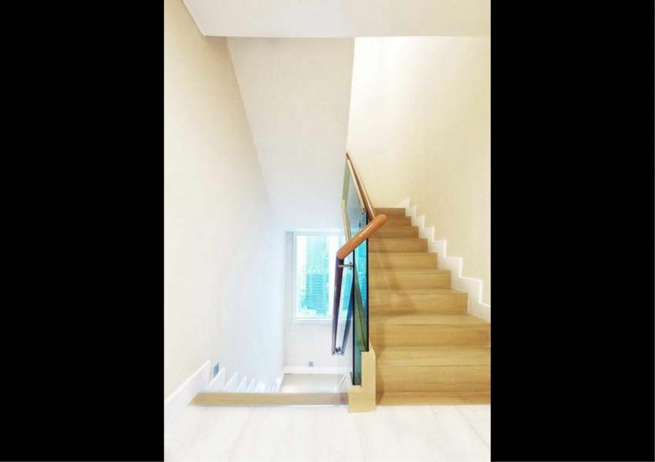 Bangkok Residential Agency's 3 Bed Penthouse For Rent in Asoke BR3253CD 8