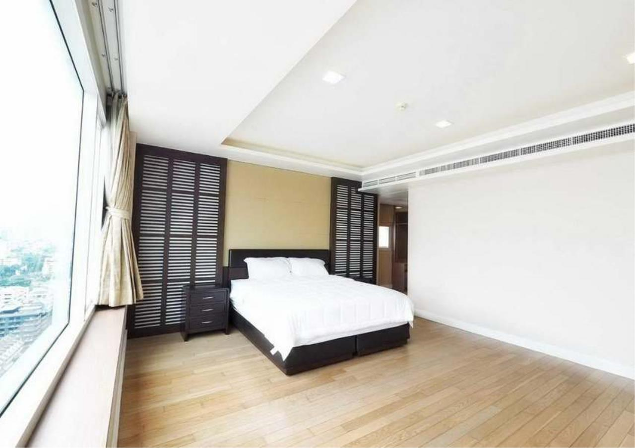 Bangkok Residential Agency's 3 Bed Penthouse For Rent in Asoke BR3253CD 13