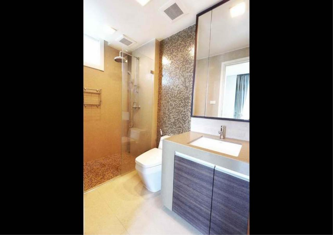 Bangkok Residential Agency's 3 Bed Penthouse For Rent in Asoke BR3253CD 16