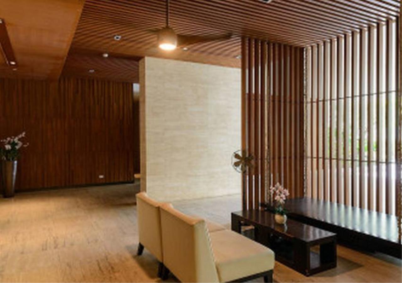 Bangkok Residential Agency's 3 Bed Penthouse For Rent in Asoke BR3253CD 20