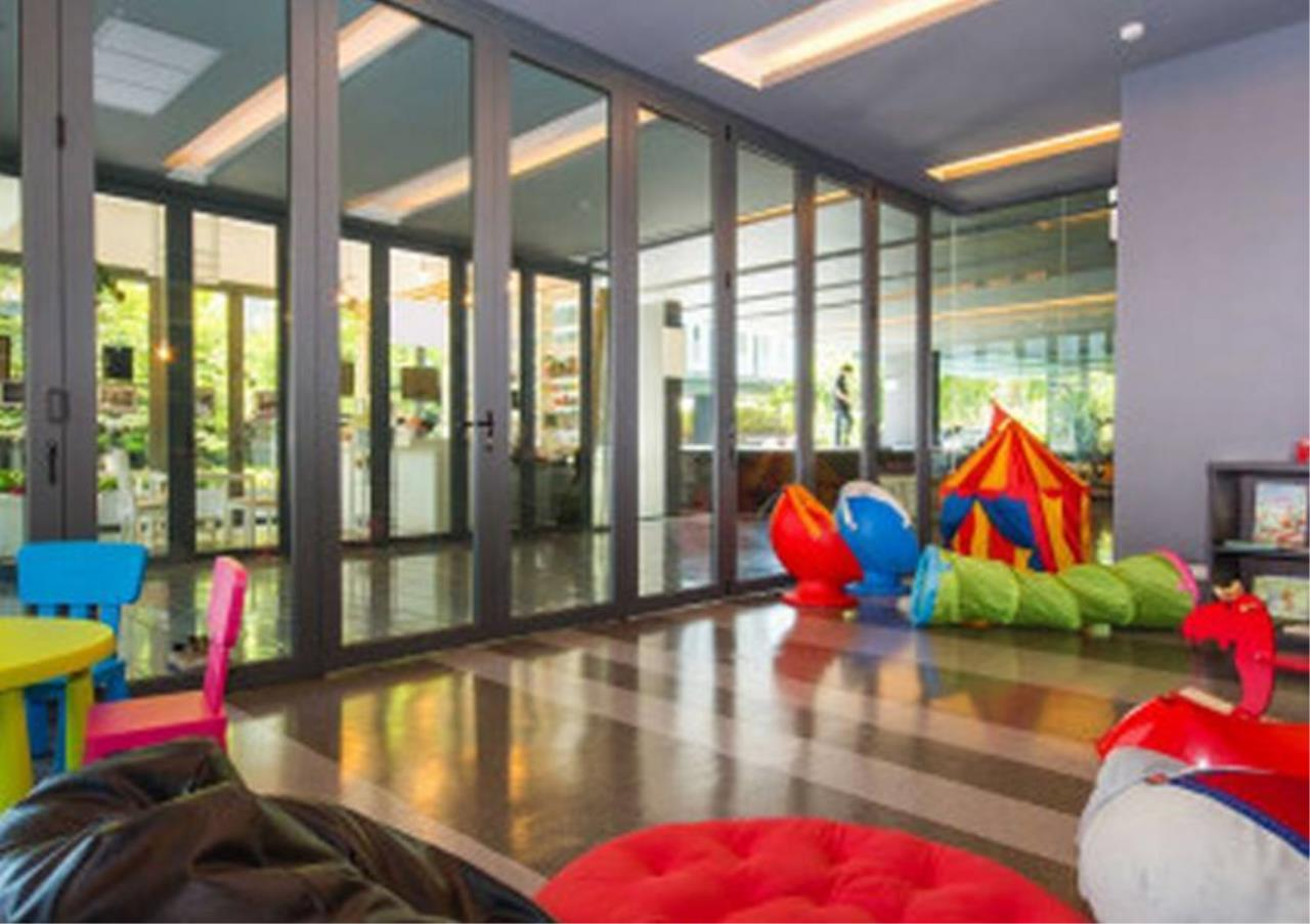 Bangkok Residential Agency's 3 Bed Condo For Rent in Phrom Phong BR3254CD 6
