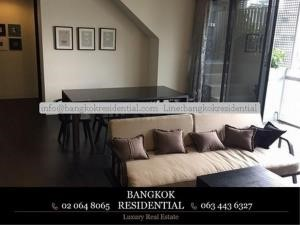 Bangkok Residential Agency's 3 Bed Condo For Rent in Phrom Phong BR3254CD 38