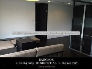 Bangkok Residential Agency's 3 Bed Condo For Rent in Phrom Phong BR3254CD 36