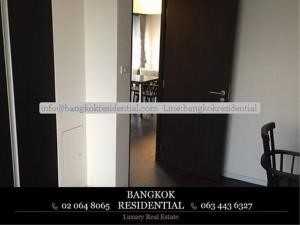 Bangkok Residential Agency's 3 Bed Condo For Rent in Phrom Phong BR3254CD 33