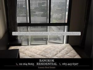 Bangkok Residential Agency's 3 Bed Condo For Rent in Phrom Phong BR3254CD 32