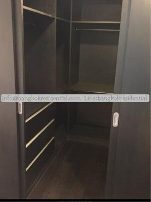 Bangkok Residential Agency's 3 Bed Condo For Rent in Phrom Phong BR3254CD 31