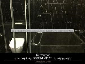 Bangkok Residential Agency's 3 Bed Condo For Rent in Phrom Phong BR3254CD 30