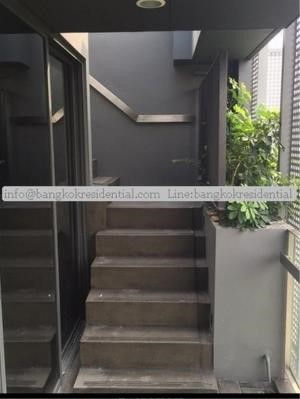 Bangkok Residential Agency's 3 Bed Condo For Rent in Phrom Phong BR3254CD 27
