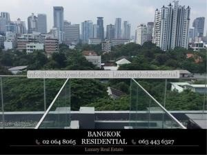Bangkok Residential Agency's 3 Bed Condo For Rent in Phrom Phong BR3254CD 26