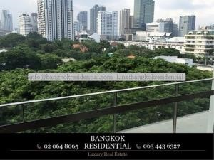 Bangkok Residential Agency's 3 Bed Condo For Rent in Phrom Phong BR3254CD 25
