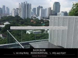 Bangkok Residential Agency's 3 Bed Condo For Rent in Phrom Phong BR3254CD 24