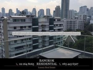 Bangkok Residential Agency's 3 Bed Condo For Rent in Phrom Phong BR3254CD 23