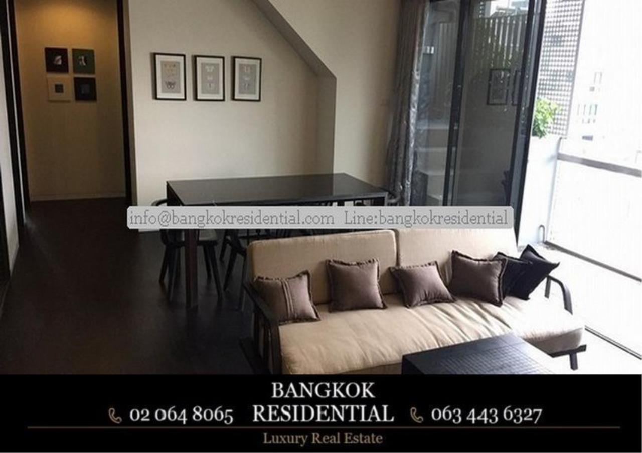 Bangkok Residential Agency's 3 Bed Condo For Rent in Phrom Phong BR3254CD 8