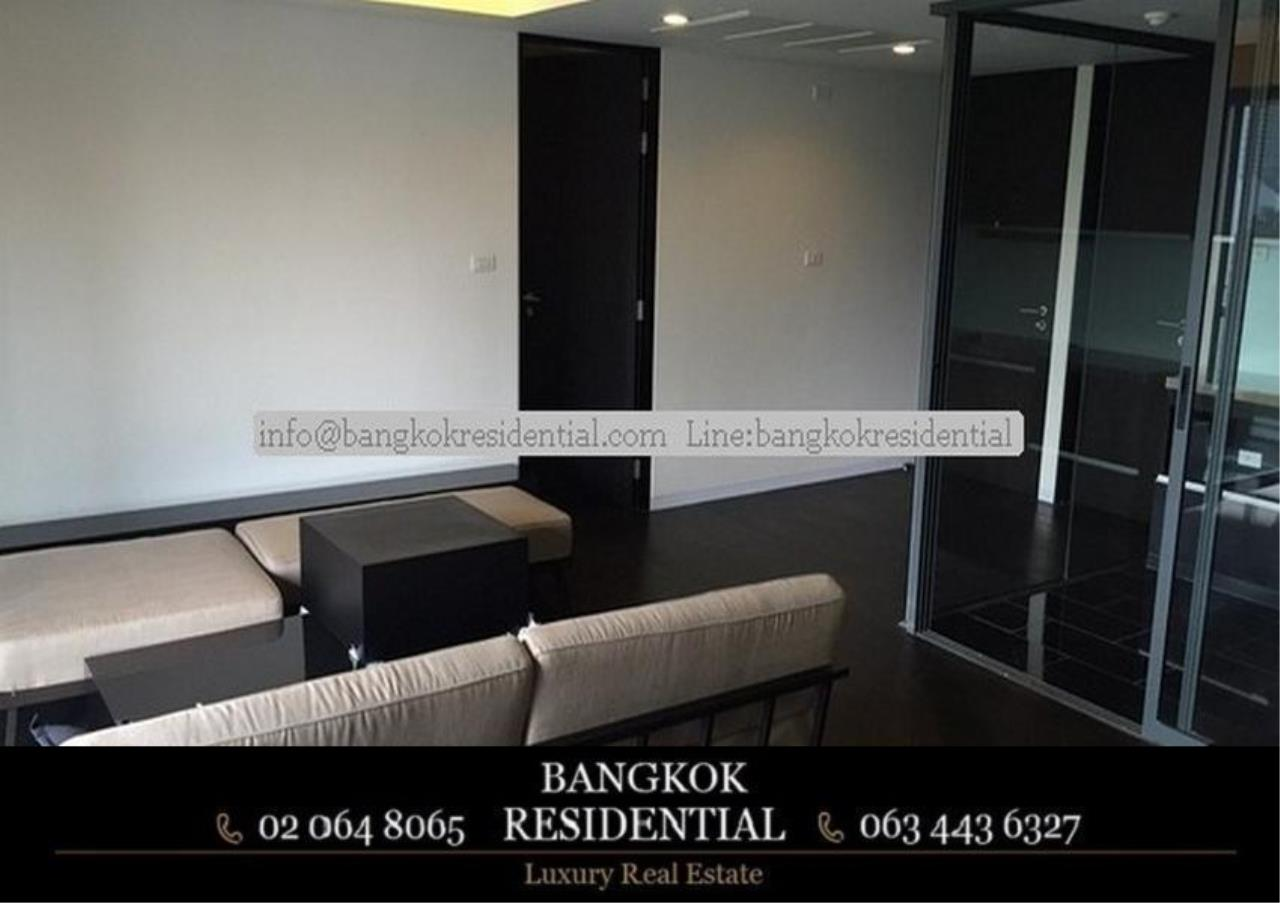 Bangkok Residential Agency's 3 Bed Condo For Rent in Phrom Phong BR3254CD 10