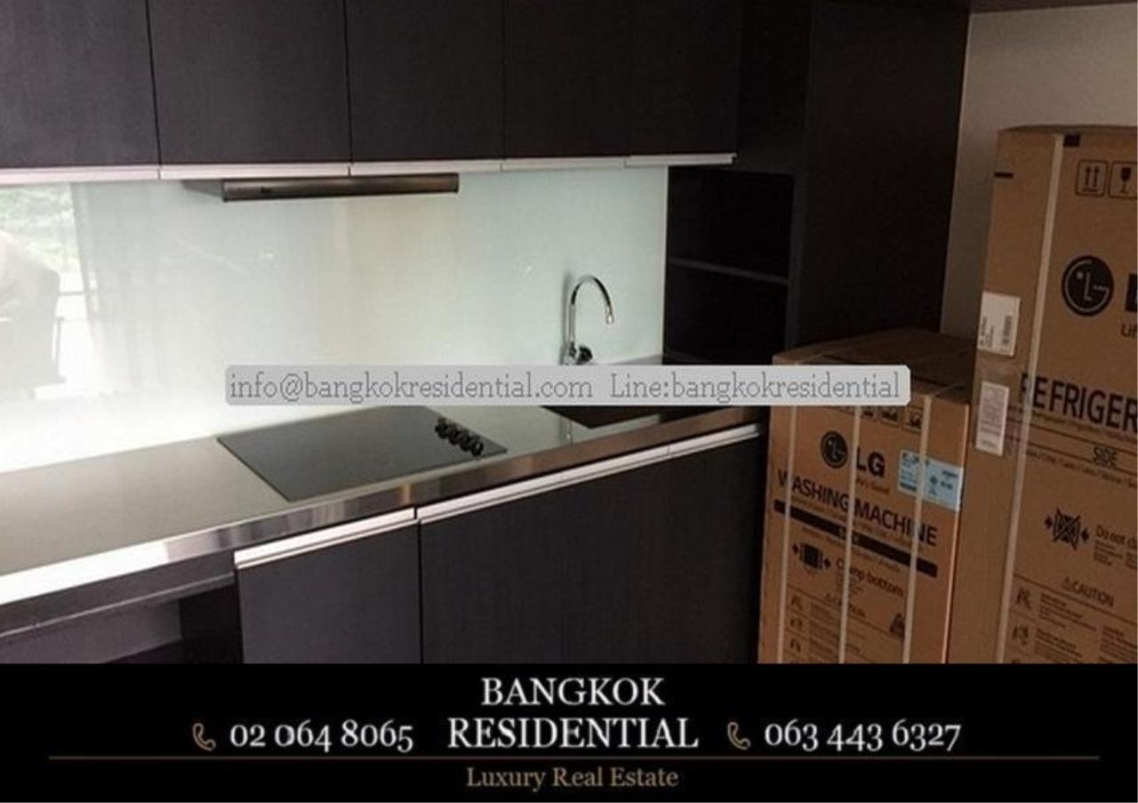 Bangkok Residential Agency's 3 Bed Condo For Rent in Phrom Phong BR3254CD 11