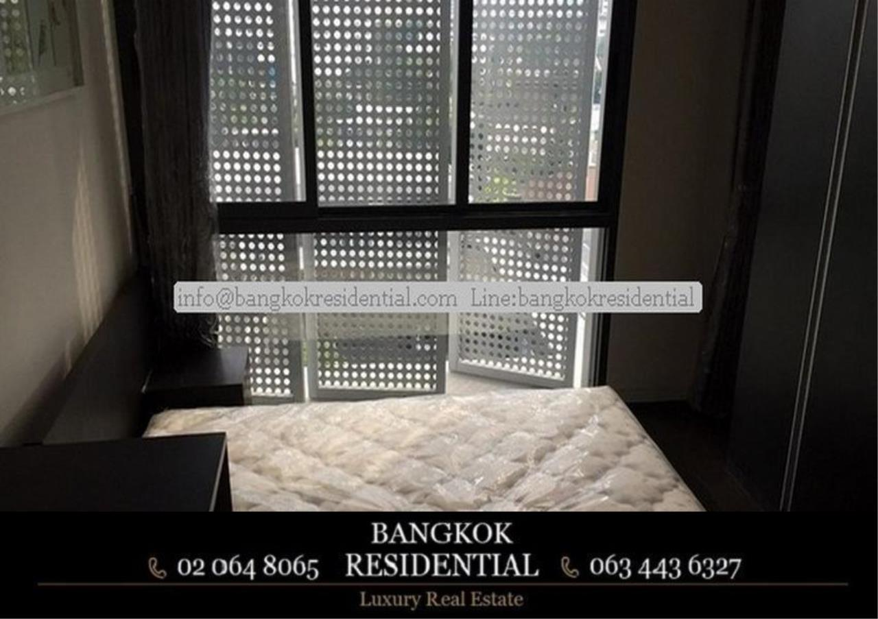 Bangkok Residential Agency's 3 Bed Condo For Rent in Phrom Phong BR3254CD 14