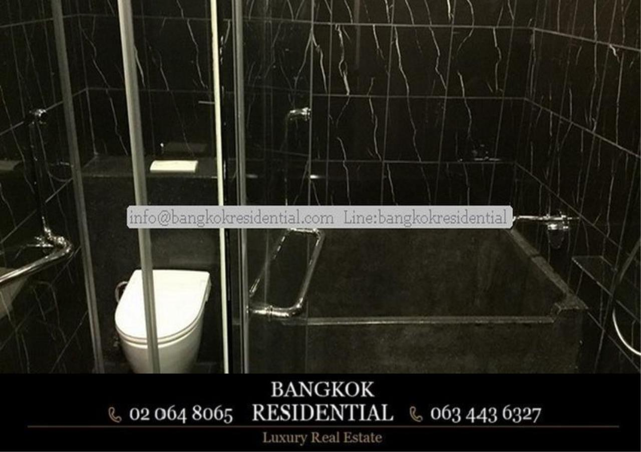 Bangkok Residential Agency's 3 Bed Condo For Rent in Phrom Phong BR3254CD 16