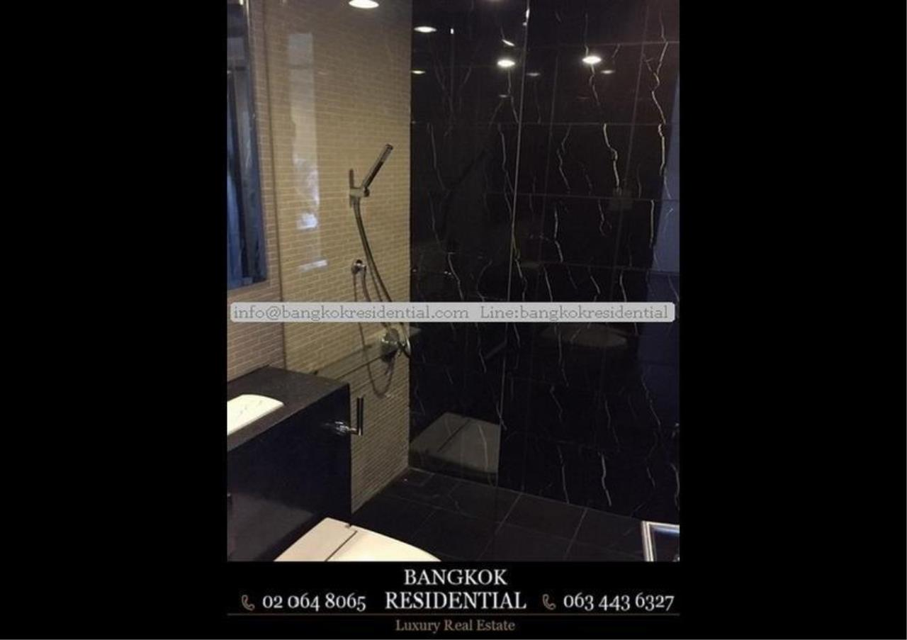 Bangkok Residential Agency's 3 Bed Condo For Rent in Phrom Phong BR3254CD 17