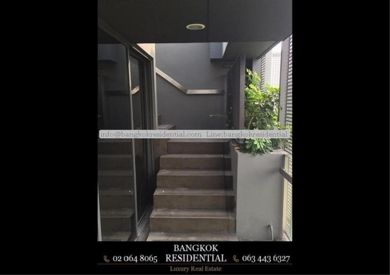 Bangkok Residential Agency's 3 Bed Condo For Rent in Phrom Phong BR3254CD 19