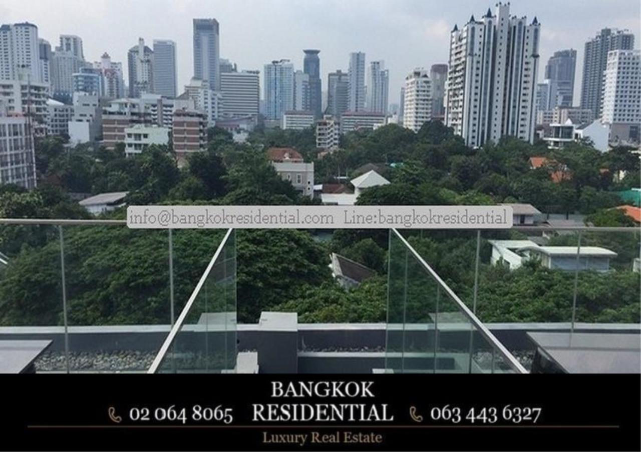 Bangkok Residential Agency's 3 Bed Condo For Rent in Phrom Phong BR3254CD 20