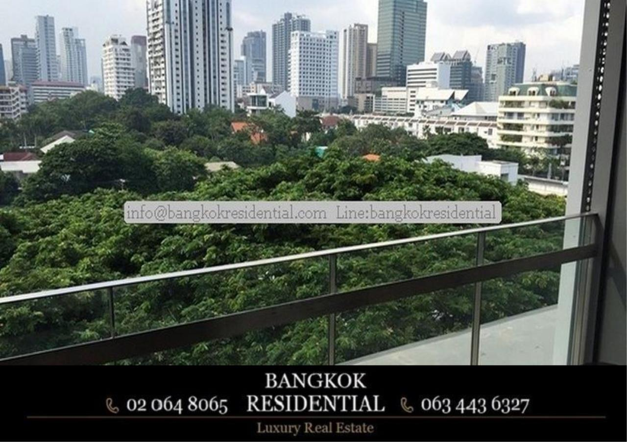 Bangkok Residential Agency's 3 Bed Condo For Rent in Phrom Phong BR3254CD 21