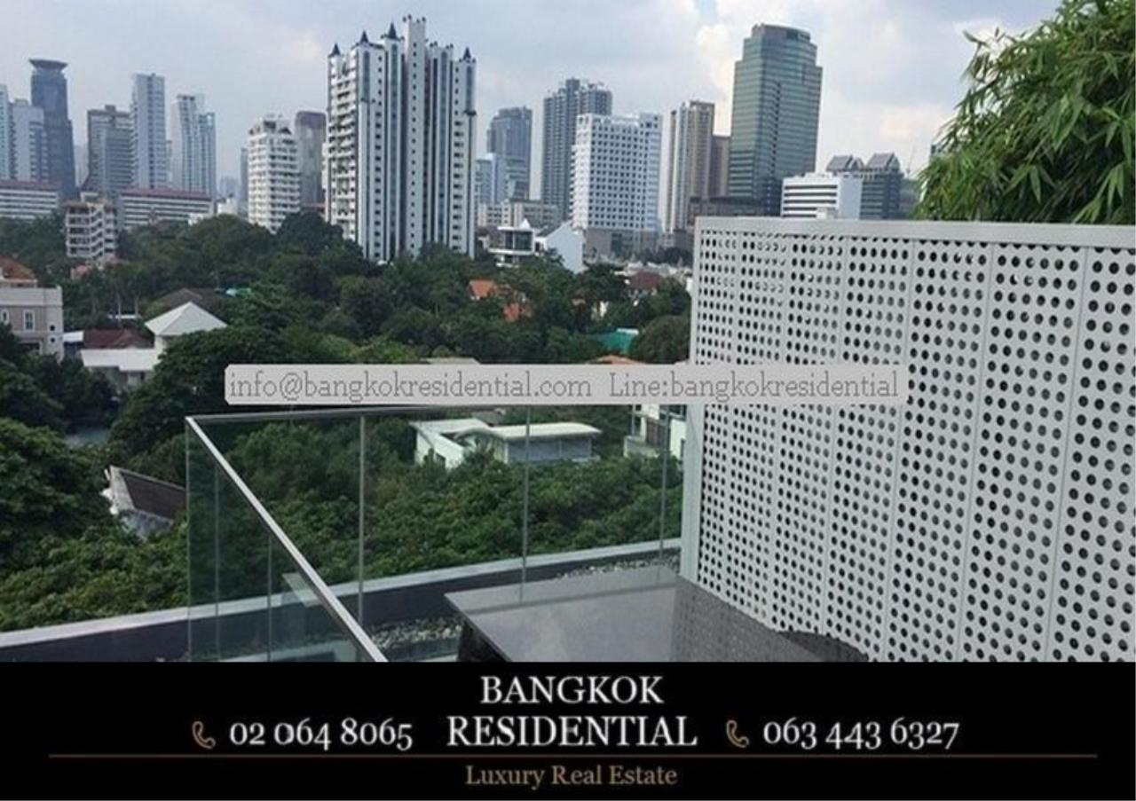 Bangkok Residential Agency's 3 Bed Condo For Rent in Phrom Phong BR3254CD 22