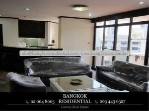 Bangkok Residential Agency's 3 Bed Condo For Rent in Thonglor BR3270CD 38