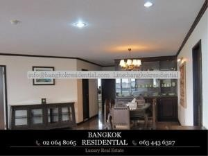 Bangkok Residential Agency's 3 Bed Condo For Rent in Thonglor BR3270CD 37