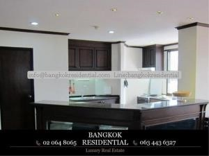 Bangkok Residential Agency's 3 Bed Condo For Rent in Thonglor BR3270CD 36
