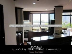 Bangkok Residential Agency's 3 Bed Condo For Rent in Thonglor BR3270CD 35
