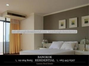 Bangkok Residential Agency's 3 Bed Condo For Rent in Thonglor BR3270CD 33