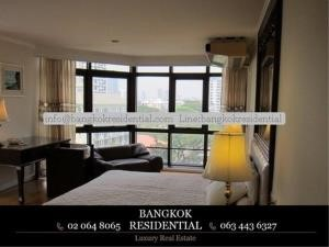 Bangkok Residential Agency's 3 Bed Condo For Rent in Thonglor BR3270CD 30