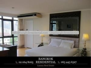 Bangkok Residential Agency's 3 Bed Condo For Rent in Thonglor BR3270CD 29