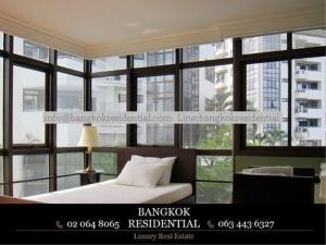 Bangkok Residential Agency's 3 Bed Condo For Rent in Thonglor BR3270CD 27