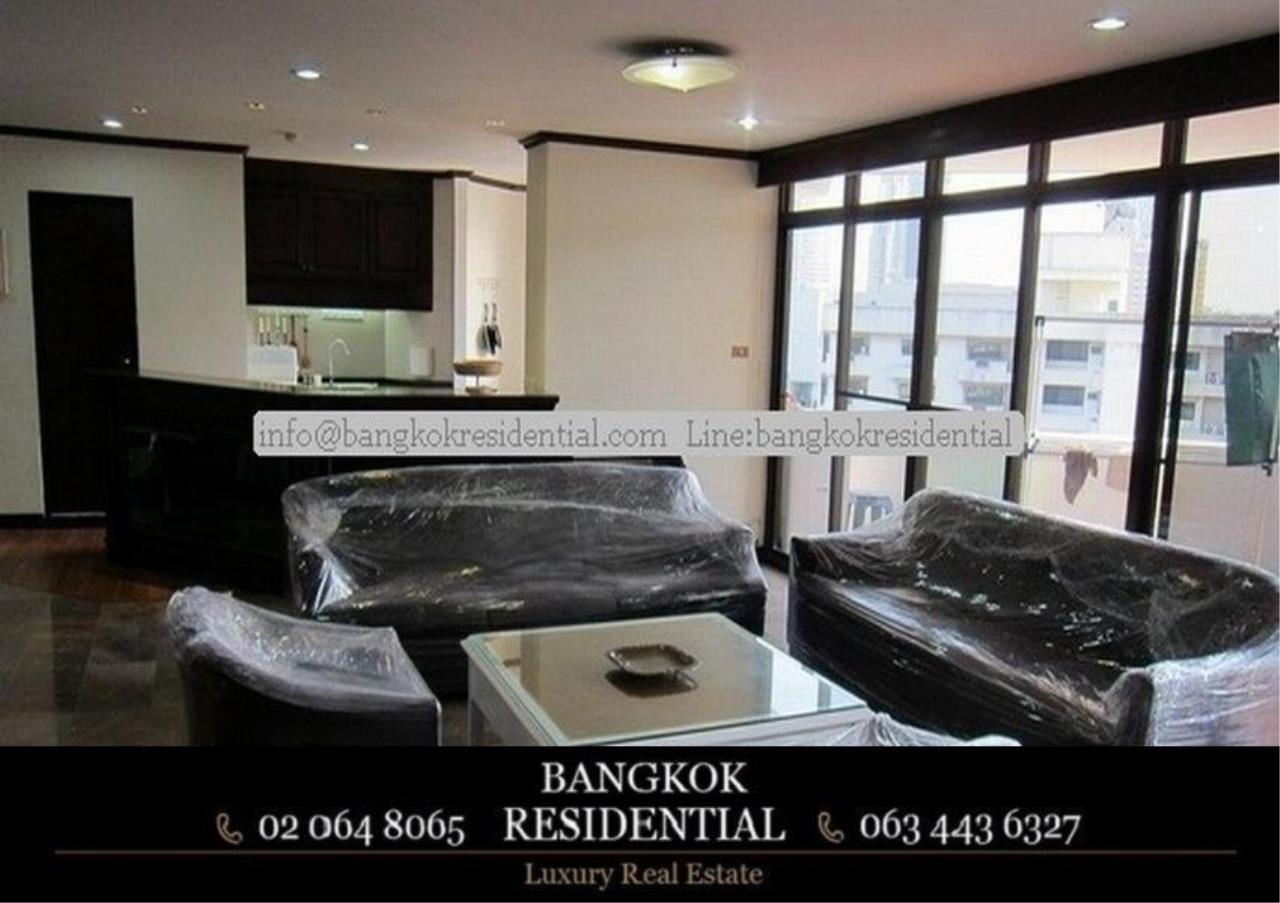 Bangkok Residential Agency's 3 Bed Condo For Rent in Thonglor BR3270CD 8